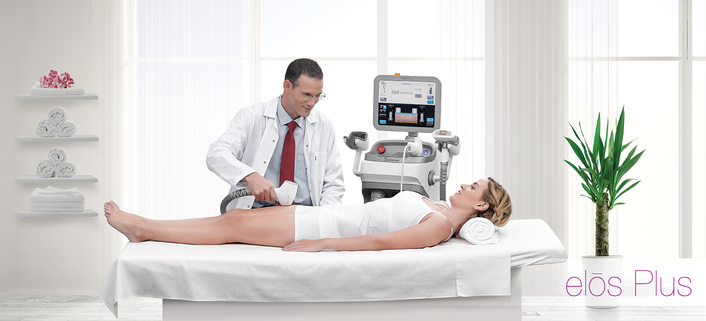 Elos Plus Laser Treatments Hormone Replacement Therapy