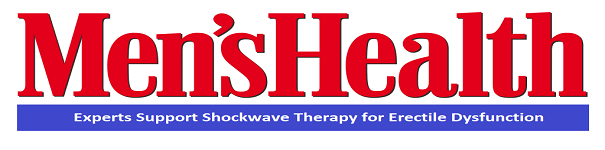 Shock Wave therapy for Erectile Dysfunction